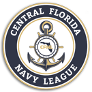 Central Florida Navy League Logo