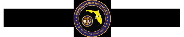 Central Florida Navy League Logo